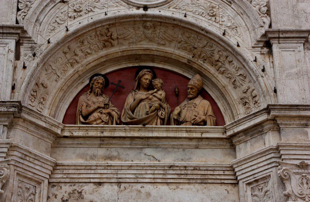 Chiesa di San Agostino montepulciano