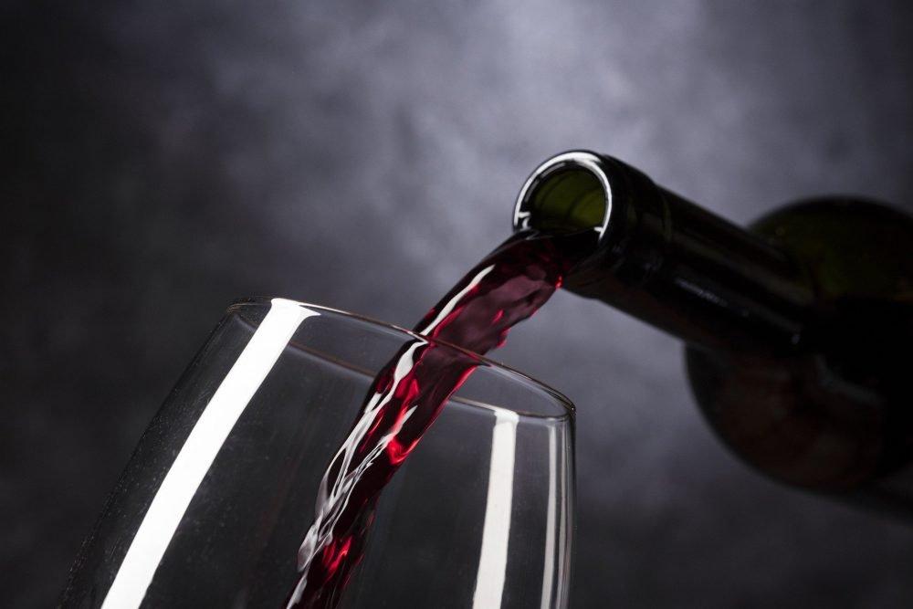 wine tasting montalcino
