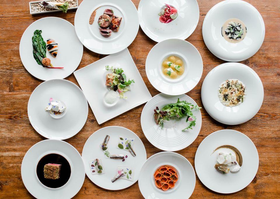 restaurants in montalcino