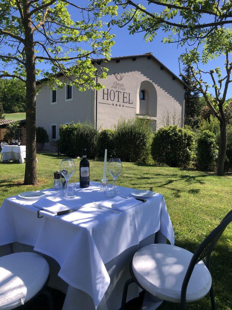 ristoranti a montepulciano